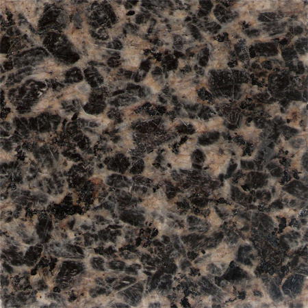 China Granite Leopard Skin Bathroom Vanity Tops