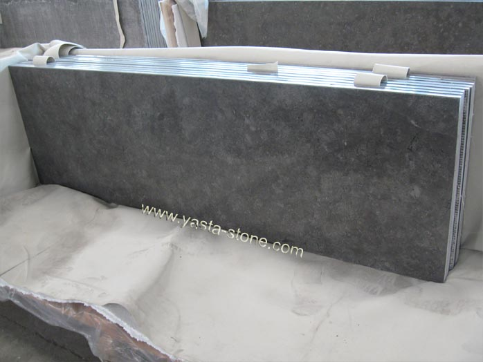 Dark Grey Countertops
