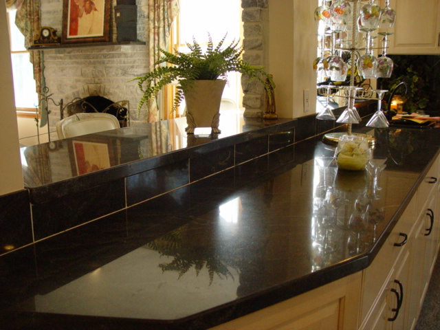 black granite countertops black graniteabsolute blacktilesslabscountertopsvanity tops
