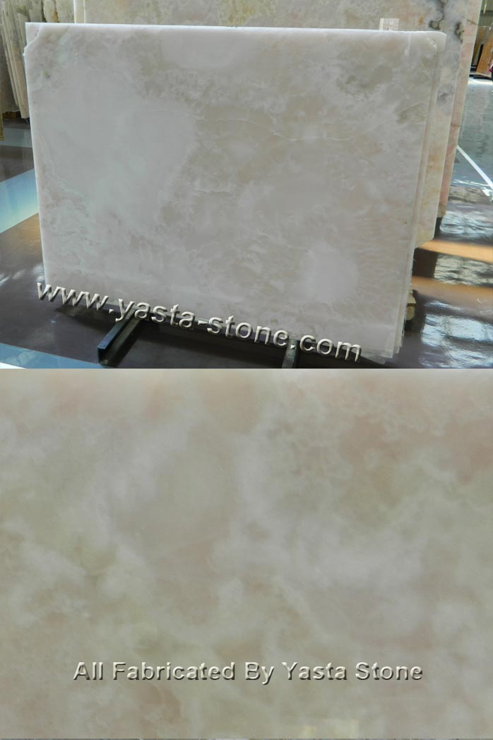 Purple Onyx Slabs : Purple onyx slabs tiles countertops vanity top wall