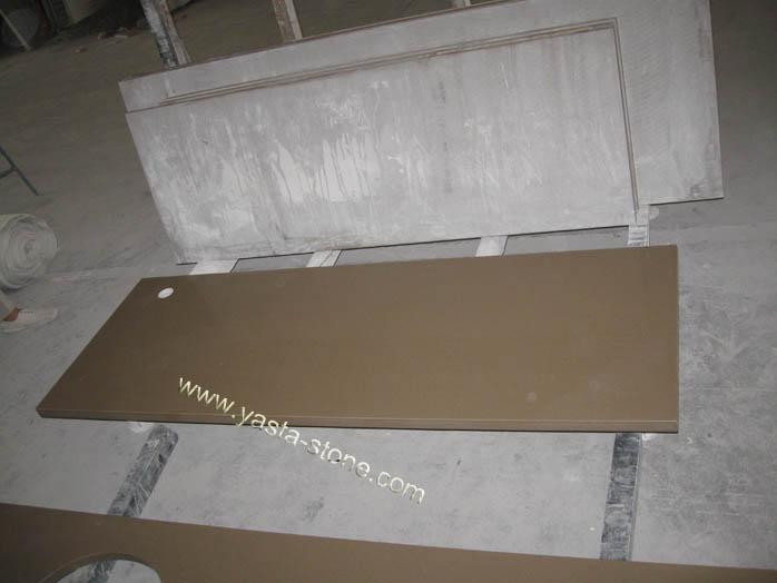 China Quartz Stone Table Tops China Quartz Stone