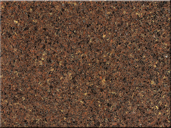 Brown Quartz Countertops Tiles Slabs Vanity Tops