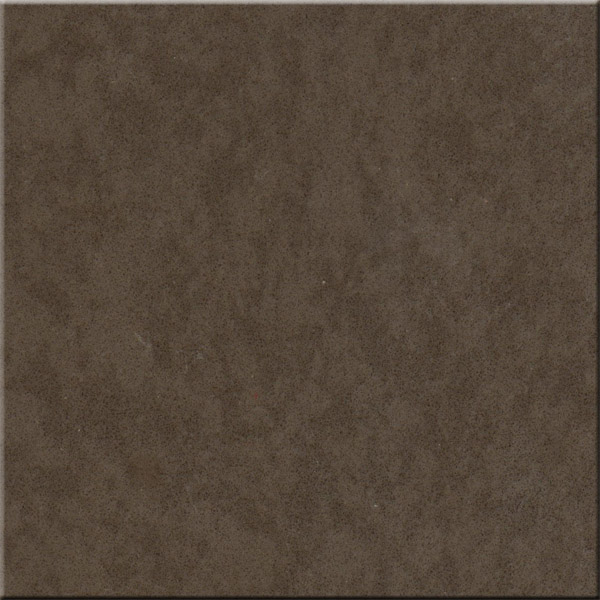 Mocha Grey Quartz Stone Artifical Quartz Engineered Quartz