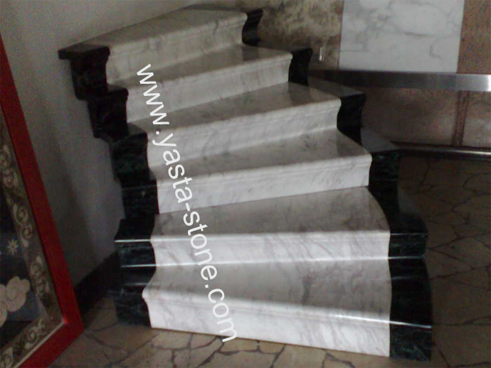 Superbe Marble Step