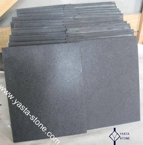 Honed Granite Tiles Honed Tiles Honed Black Granite Tiles