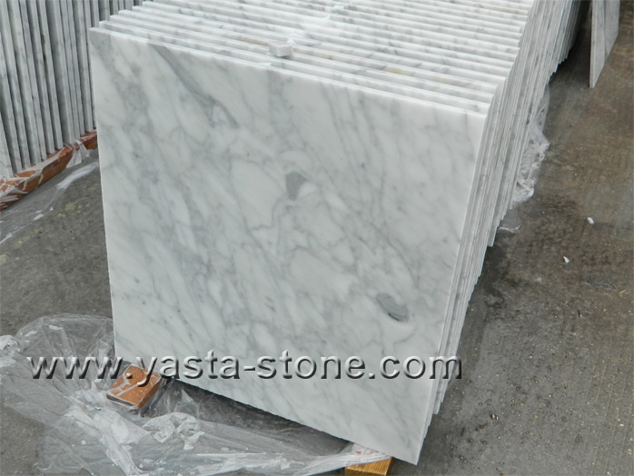 Perfect Bianco Venatino Tiles,Italy White Marble,China Marble Factory TI04