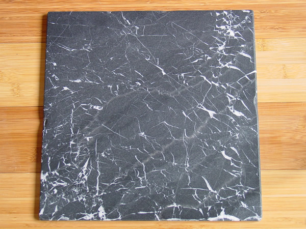 Hang Grey Marble Tumbled Tile