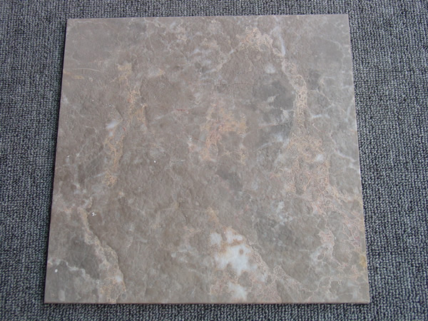 Light Emperador Tumbled Tile
